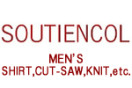 SOUTIENCOL MEN'S SHIRT,CUT-SAW,KNIT,etc.